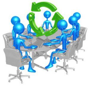Green Business Meeting