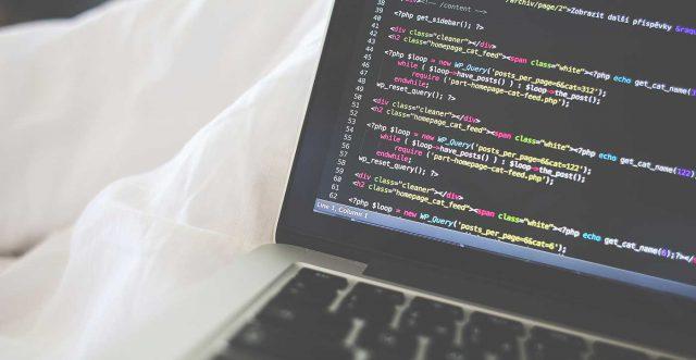 Programación y web